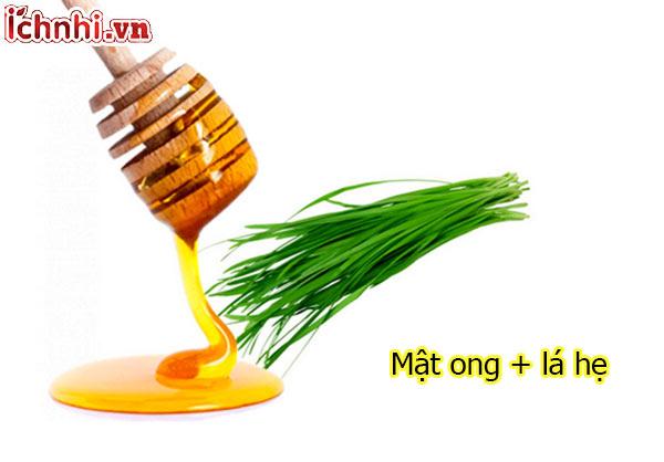 Bé bị ho khan liên tục và nhiều, +2 cách chữa trị hiệu quả1