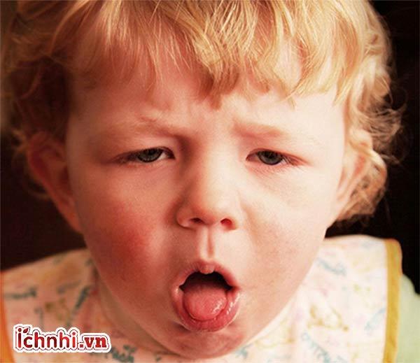 Bệnh ho gà là gì? triệu chứng của bệnh ho gà là gì?