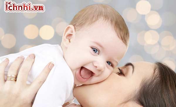 Biểu hiện nhận biết bệnh ho gà ở trẻ sơ sinh,1