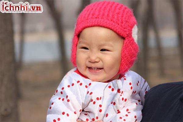 Các bệnh hô hấp thường gặp ở trẻ em vào mùa đông