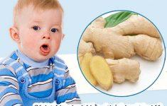 Cách trị ho cho bé bằng thảo dược tự nhiên hiệu quả nhất8