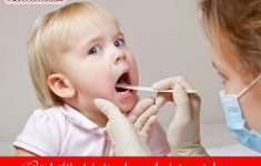 Dấu hiệu viêm họng ở trẻ sơ sinh và cách điều trị hiệu quả2