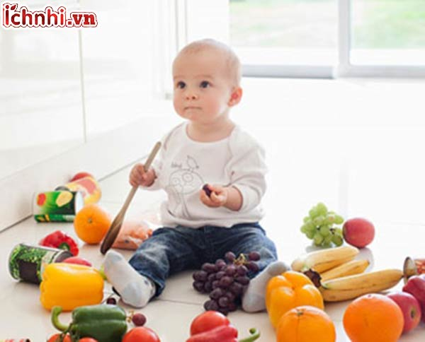 Làm sao để tăng cường sức đề kháng cho trẻ để phòng bệnh1