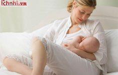 Cách tăng cường sức đề kháng cho trẻ sơ sinh từ chuyên gia2