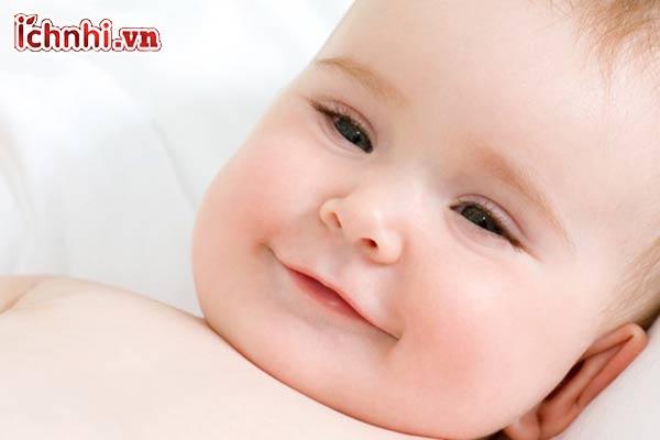 Trẻ sơ sinh bị viêm mũi họng phải làm sao? +Cách điều trị1