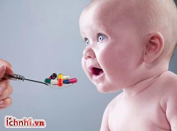 Từ A - Z cách trị ho trẻ sơ sinh đúng chuẩn từ chuyên gia1