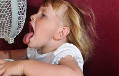 5 Nguyên nhân khiến con Ho Cảm Sổ Mũi ngày hè nắng nóng3