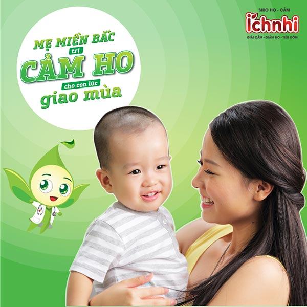 Cách phòng ho sổ mũi cho bé sơ sinh, kinh nghiệm vàng cho mẹ