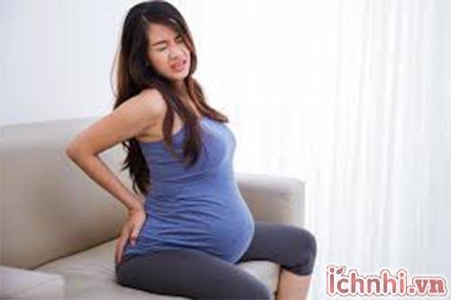 a, Bà bầu bị cảm cúm có ảnh hưởng đến thai nhi không ?