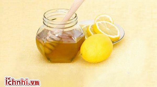 Những tác dụng [vàng] của chanh ngâm mật ong & bài thuốc