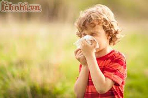 Nguyên nhân, cách chăm sóc & điều trị trẻ bị sổ mũi hiệu quả