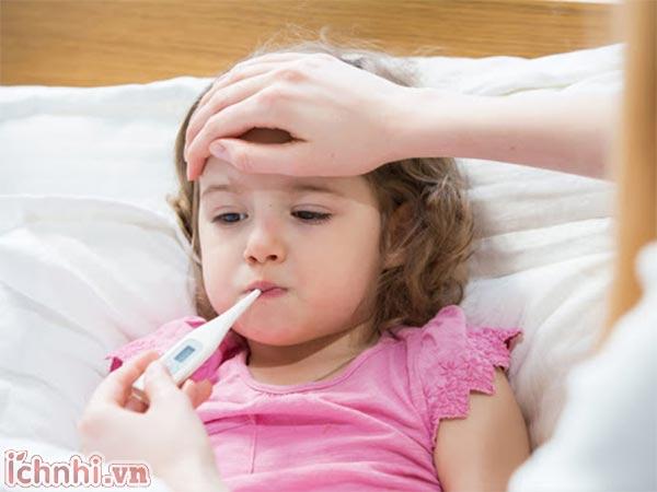 Dấu hiệu trẻ bị viêm amidan là gì?