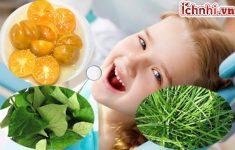 Nguyên nhân, dấu hiệu và cách chăm sóc trẻ bị viêm amidan7