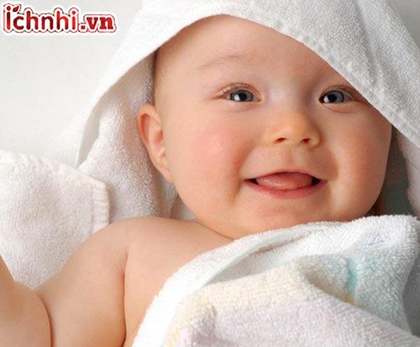 5. Trẻ sơ sinh bị viêm họng uống thuốc gì