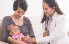 Nguyên nhân, triệu chứng và cách chăm sóc trẻ bị viêm phổi 6
