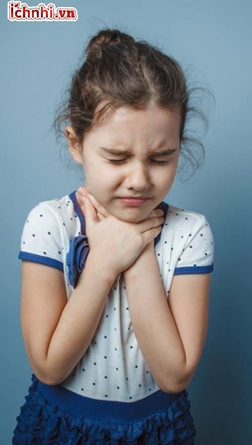 Nguyên nhân + phác đồ điều trị viêm thanh quản ở trẻ em hiệu quả1