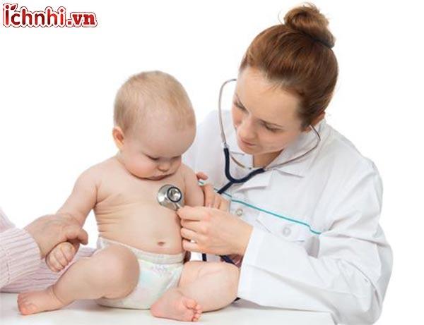 Nguyên nhân gây viêm tiểu phế quản ở trẻ và cách phòng bệnh2