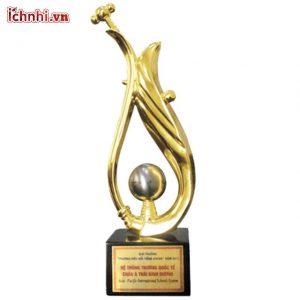 """Siro Ho - Cảm Ích Nhi nhận giải thưởng - """"Top 100 thương hiệu nổi tiếng ASEAN"""""""