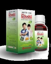 Siro Ho Cảm Ích Nhi (3+)