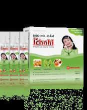 Siro Ho Cảm Ích Nhi (Gói 5ml)