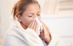 Bà bầu bị cúm