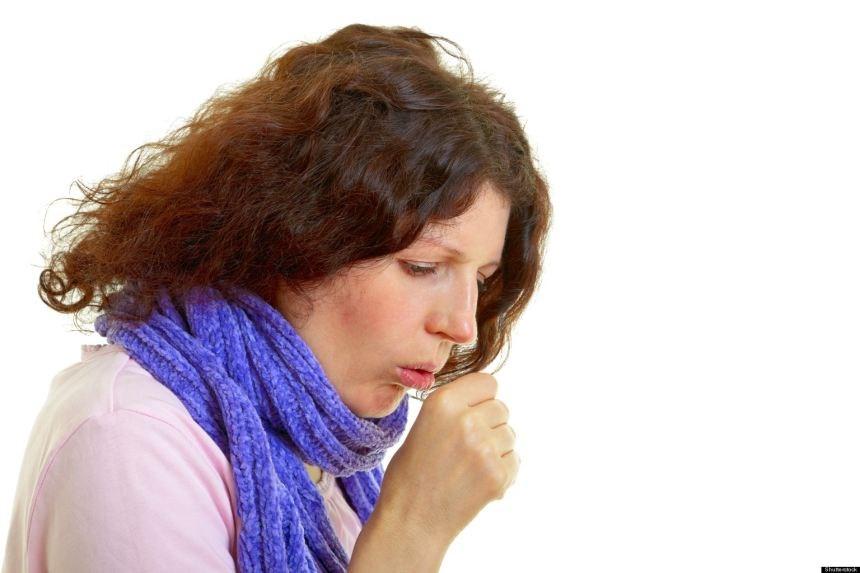 Bà bầu bị ho là triệu chứng thường xảy ra