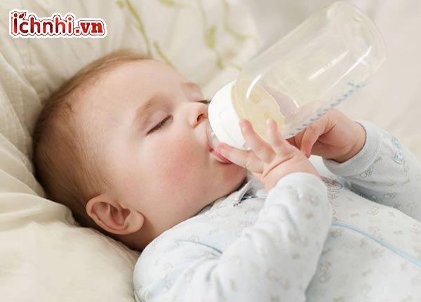Bé 1 tháng tuổi bị sổ mũi phải làm sao?+ 6 cách xử lý hiệu quả2