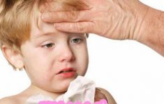 Trẻ bị cảm lạnh nôn nhiều, Cách chữa hiệu quả từ chuyên gia23