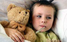 Biểu hiện của bé bị cảm lạnh &cách chăm sóc từ chuyên gia 3