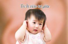 Nguyên nhân dấu hiệu và cách xử lý khi trẻ bị viêm tai giữa3