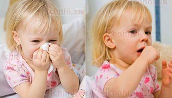 9 Cách trị ngạt mũi cho bé tại nhà siêu hiệu quả, ít ai biết1