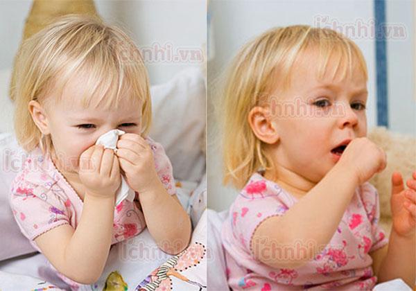 9 Cách trị ngạt mũi cho bé tại nhà siêu hiệu quả, ít ai biết