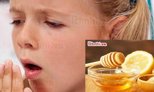 2 Cách làm chanh mật ong trị ho hiệu quả ngay tại nhà