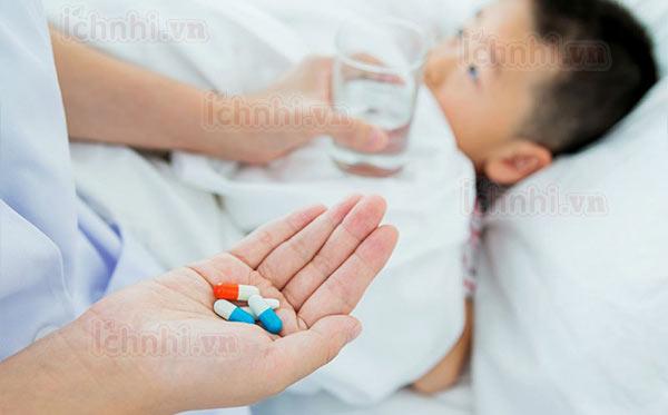 Cách chăm sóc trẻ bị viêm phổi tại nhà hiệu quả, ít ai biết2