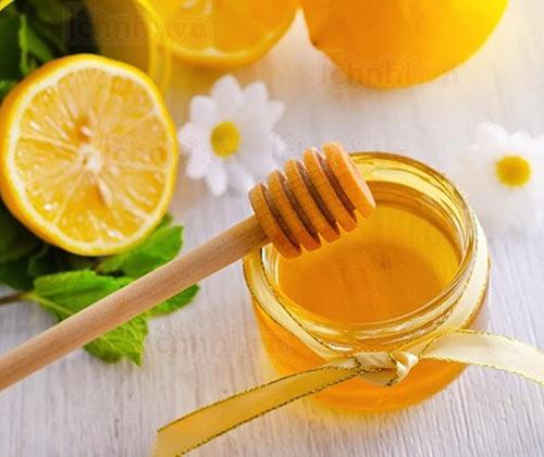 Cách làm chanh mật ong bồi bổ cho cơ thể, bạn nên biết2