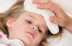 Làm gì khi trẻ bị sốt cao liên tục kéo dài không hạ? Xem Ngay3