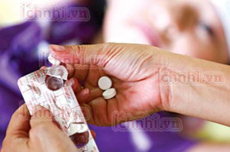 Bí quyết điều trị sốt xuất huyết tại nhà an toàn hiệu quả3
