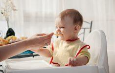 trẻ 8 tháng tuổi bị sổ mũi