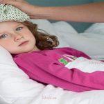 Làm gì khi trẻ bị sốt cao về đêm? Nguyên nhân và cách xử lý3