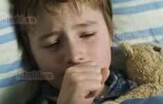 Xem triệu chứng chẩn đoán nguyên nhân trẻ bị ho nhiều về đêm1