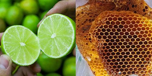 Cách ngâm mật ong với chanh tốt cho sức khỏe