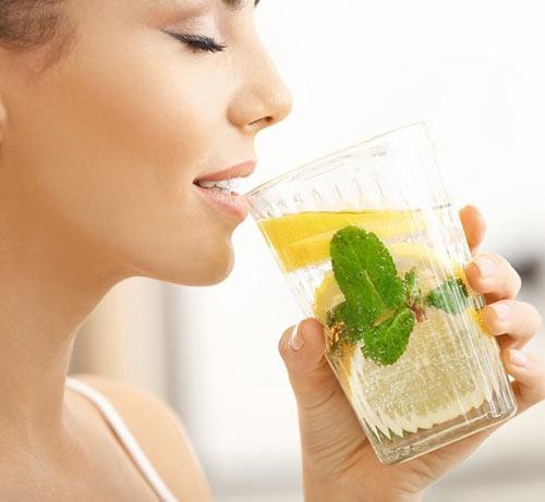2. Cách uốngchanh đường với mật ongđem lại hiệu quả an toàn