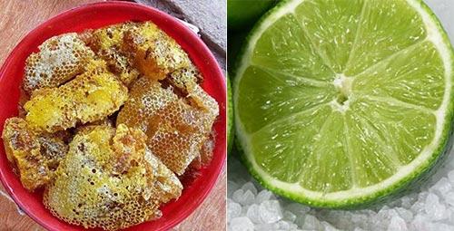 Tác dụng ít ai biết khi uống chanh mật ong mỗi buổi sáng