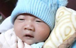 Có nên dùng thuốc sổ mũi cho trẻ sơ sinh?