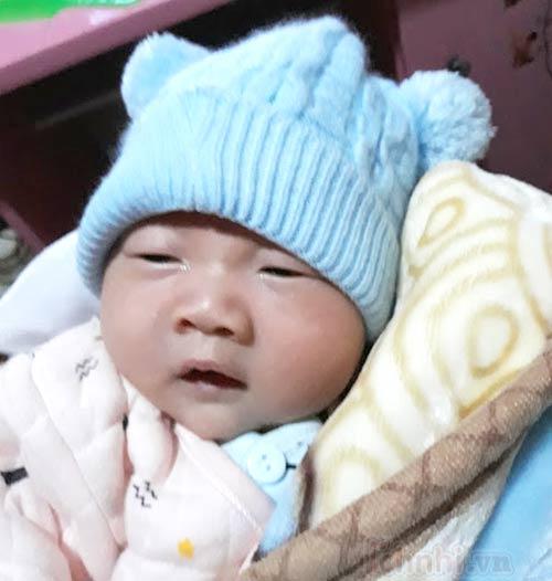 2. Có nên dùng thuốc sổ mũi cho trẻ sơ sinh?