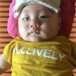 Cách chữa trẻ sơ sinh bị sốt an toàn và hiệu quả ngay1