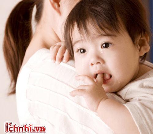 2. Trẻ bị viêm phổi do đâu ?