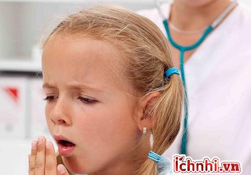 3. Biểu hiện của trẻ bị viêm phổi ?