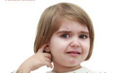 Vì sao bé bị viêm tai giữa tái phát nhiều lần và cách chữa1