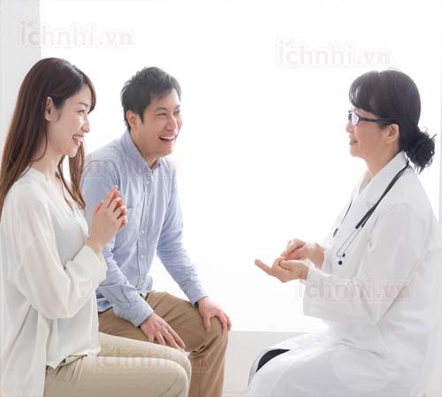 Nguyên nhân, dấu hiệu và cách điều trị viêm họng khi mang thai2